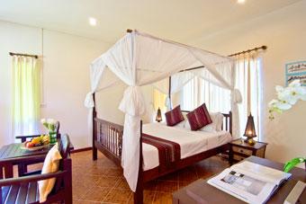 Deluxe Room - Sukhothai Hotels