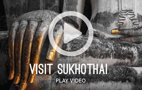 Travel Sukhothai