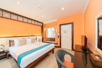 Superior accommodations Sukhothai Hotels